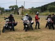 Balade moto à Lourmarin en Lubéron du 10 juin 2012 - thumbnail #67