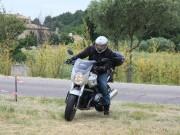 Balade moto à Lourmarin en Lubéron du 10 juin 2012 - thumbnail #69