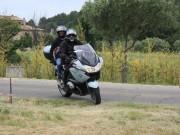 Balade moto à Lourmarin en Lubéron du 10 juin 2012 - thumbnail #70