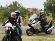 Balade moto à Lourmarin en Lubéron du 10 juin 2012 - thumbnail #72
