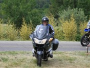 Balade moto à Lourmarin en Lubéron du 10 juin 2012 - thumbnail #74