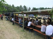 Balade moto à Lourmarin en Lubéron du 10 juin 2012 - thumbnail #88
