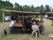 Balade moto à Lourmarin en Lubéron du 10 juin 2012 - thumbnail #90