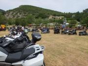 Balade moto à Lourmarin en Lubéron du 10 juin 2012 - thumbnail #92