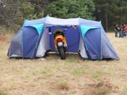 Balade moto à Lourmarin en Lubéron du 10 juin 2012 - thumbnail #93