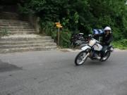 Balade moto historique le 1er juillet 2012 - thumbnail #106