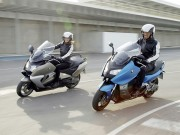 Venez essayer les Maxi-scooters BMW - thumbnail #2