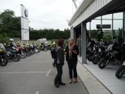 Week-end moto à Pra Loup les 22 et 23 septembre 2012 - thumbnail #9