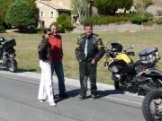 Week-end moto à Pra Loup les 22 et 23 septembre 2012 - thumbnail #14
