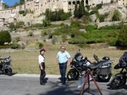 Week-end moto à Pra Loup les 22 et 23 septembre 2012 - thumbnail #16