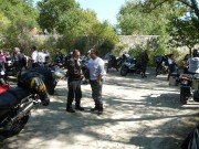 Week-end moto à Pra Loup les 22 et 23 septembre 2012 - thumbnail #19