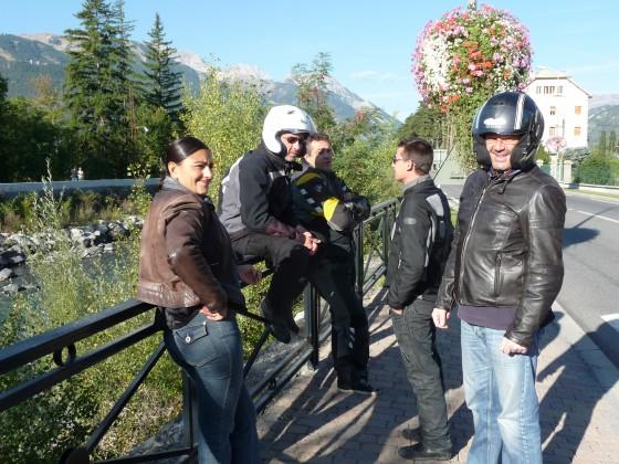 Week-end moto à Pra Loup les 22 et 23 septembre 2012 - large #1
