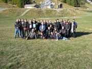 Week-end moto à Pra Loup les 22 et 23 septembre 2012 - thumbnail #73
