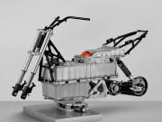 Scooter électrique : BMW C evolution - thumbnail #23