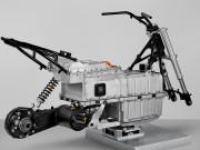 Scooter électrique : BMW C evolution - thumbnail #24