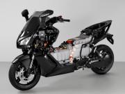 Scooter électrique : BMW C evolution - thumbnail #28