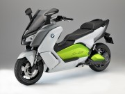 Scooter électrique : BMW C evolution - thumbnail #32