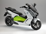 Scooter électrique : BMW C evolution - thumbnail #33