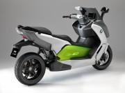 Scooter électrique : BMW C evolution - thumbnail #34