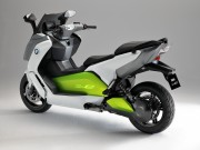 Scooter électrique : BMW C evolution - thumbnail #35