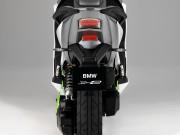 Scooter électrique : BMW C evolution - thumbnail #37
