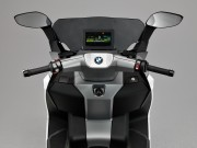 Scooter électrique : BMW C evolution - thumbnail #38