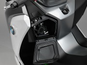 Scooter électrique : BMW C evolution - thumbnail #40