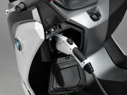 Scooter électrique : BMW C evolution - thumbnail #41
