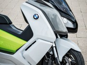 Scooter électrique : BMW C evolution - thumbnail #42
