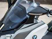 Scooter électrique : BMW C evolution - thumbnail #45