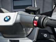Scooter électrique : BMW C evolution - thumbnail #50