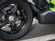Scooter électrique : BMW C evolution - thumbnail #56