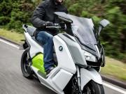 Scooter électrique : BMW C evolution - thumbnail #62