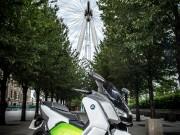 Scooter électrique : BMW C evolution - thumbnail #4