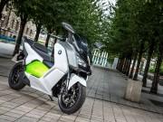 Scooter électrique : BMW C evolution - thumbnail #5