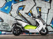 Scooter électrique : BMW C evolution - thumbnail #7