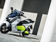 Scooter électrique : BMW C evolution - thumbnail #11