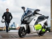 Scooter électrique : BMW C evolution - thumbnail #12