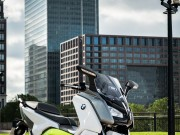 Scooter électrique : BMW C evolution - thumbnail #15
