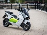 Scooter électrique : BMW C evolution - thumbnail #17