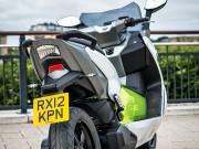 Scooter électrique : BMW C evolution - thumbnail #18