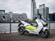 Scooter électrique : BMW C evolution - thumbnail #19