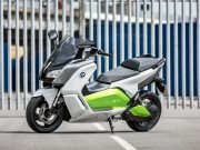 Scooter électrique : BMW C evolution - thumbnail #22