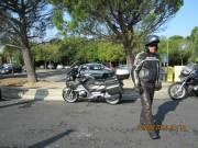 Week-end moto à Pra Loup les 22 et 23 septembre 2012 - thumbnail #82