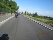 Week-end moto à Pra Loup les 22 et 23 septembre 2012 - thumbnail #86