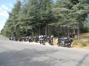 Week-end moto à Pra Loup les 22 et 23 septembre 2012 - thumbnail #186
