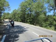 Week-end moto à Pra Loup les 22 et 23 septembre 2012 - thumbnail #93