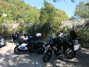 Week-end moto à Pra Loup les 22 et 23 septembre 2012 - thumbnail #204