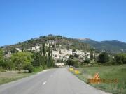 Week-end moto à Pra Loup les 22 et 23 septembre 2012 - thumbnail #100