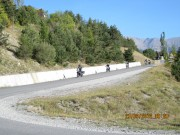 Week-end moto à Pra Loup les 22 et 23 septembre 2012 - thumbnail #105